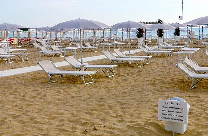 Spiaggia lidi balneari - Web cam riccione bagno 81 ...
