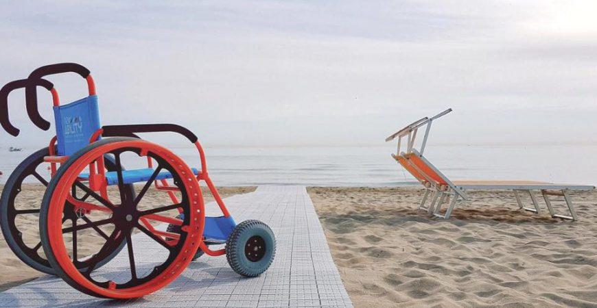 Passatoia Spiaggia