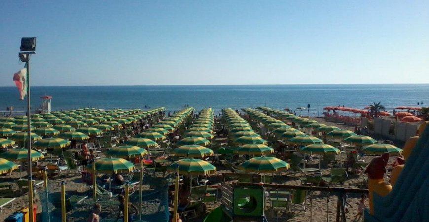 Bagno Giglio - Lidi Balneari