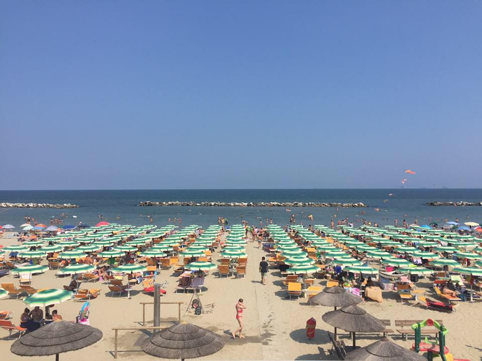 Bagni Di Casalborsetti : Bagno adriatico lidi balneari