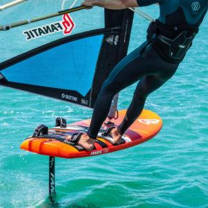 Air Sup Gonfiabile Rigido Paddle Board